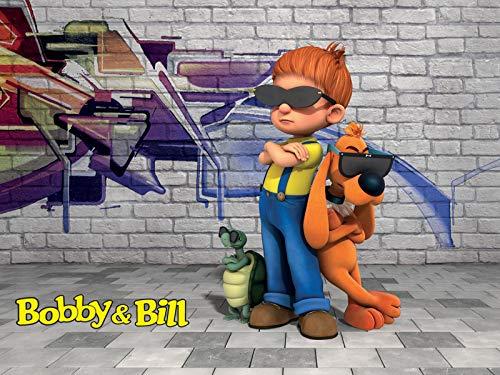 Bobby & Bill