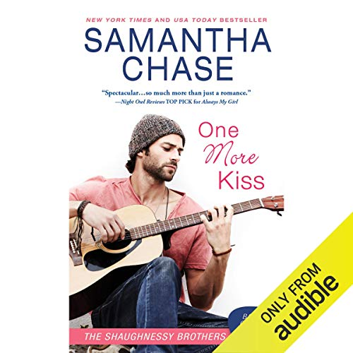 Couverture de One More Kiss