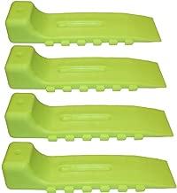BA Products 48-WSN Neon Interlocking Wreckmaster Tire Skate (Set of 4)