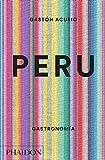 Perú. Gastronomía (FOOD-COOK)
