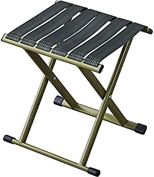 Portable Folding Camping Stool Fishing Chair