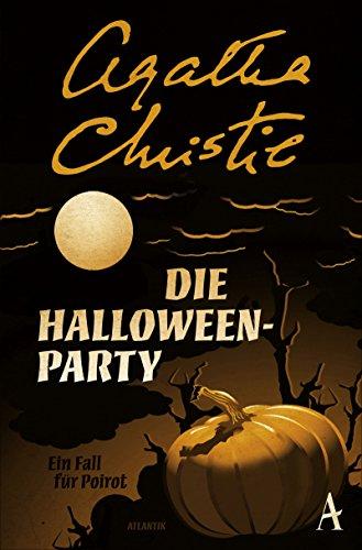 Die Halloween-Party: Ein Fall für Poirot