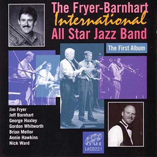The Fryer-Barnhart International All Star Jazz Band