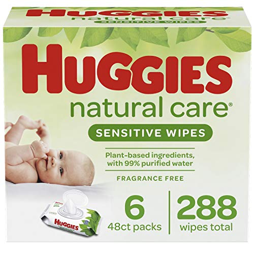 Top 10 Best Are Huggies Baby Wipes Non Toxic? Comparison