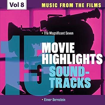 Movie Highlights Soundtracks, Vol. 8