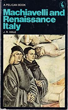 Machiavelli and Renaissance Italy - Book  of the Men and Their Times