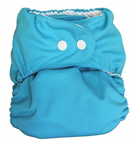 Couche lavable So Easy - Turquoise, Taille Unique