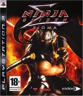 Ninja Gaiden Sigma: Amazon.es: Electrónica
