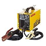 スター電器製造(SUZUKID)100V/200V兼用 直流インバータ溶接機 アイマックス120 SIM-120