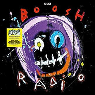 Boosh Radio