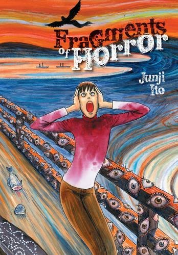 Fragments of Horror (Junji Ito)