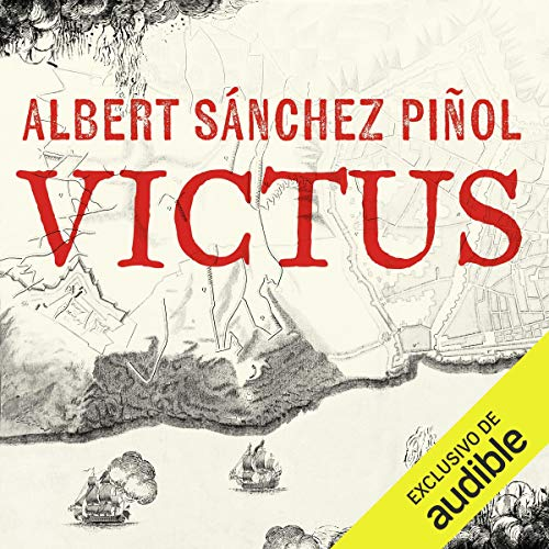 Victus (Narración en Castellano) [Victus (Narration in Spanish)]  By  cover art