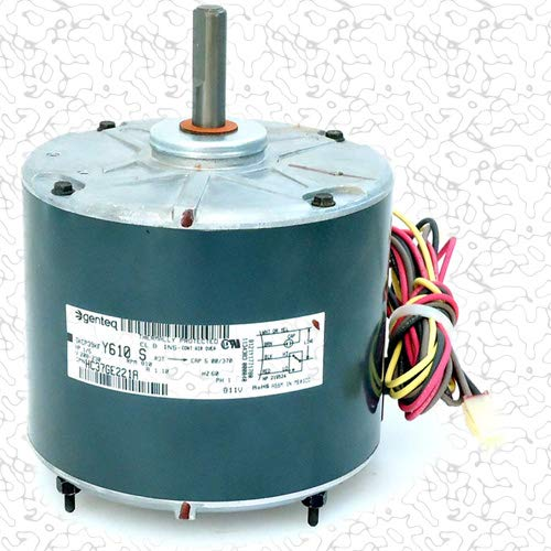 heil air conditioners HC37GE221A - OEM Upgraded Heil 1/5 HP 230v Condenser Fan Motor