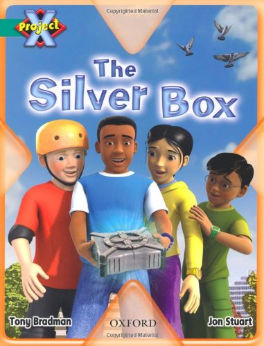 Project X: Discovery: the Silver Boxの詳細を見る