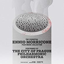 Best ennio morricone film music cd Reviews