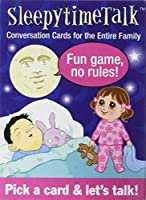 Sleepytime Talk: Conversation Cards for the Entire Family (Tabletalk Conversation Cards)