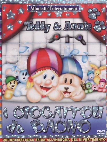 Teddy & Annie - I giocattoli da bagnoVolume04 [IT Import]