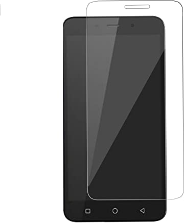 KEVAY ™ Tempered Glass Screen Protector for Coolpad Note 3 Lite with Installation Kit