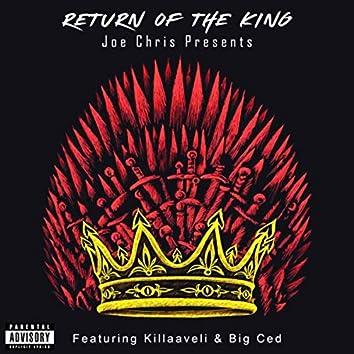 Return of the King (feat. Big Ced & Killaaveli)