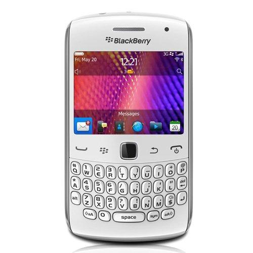 BlackBerry Curve 9360 (White) Amazon deals