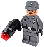 LEGO Star Wars: Solo Movie - Imperial Recruitment Officer Minifigure (2018)