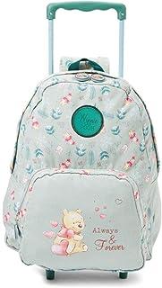 ديزني حقيبة مدرسية للأولاد، متعددة - TRBT1593