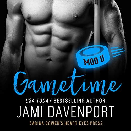 Gametime cover art