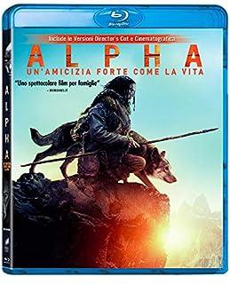 Alpha - Un'Amicizia Forte Come La Vita (1 BLU-RAY)