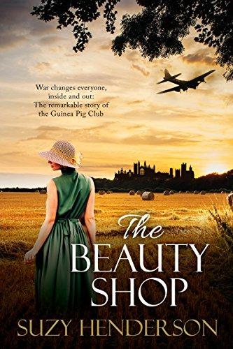 THE BEAUTY SHOP: A World War II Novel (English Edition)