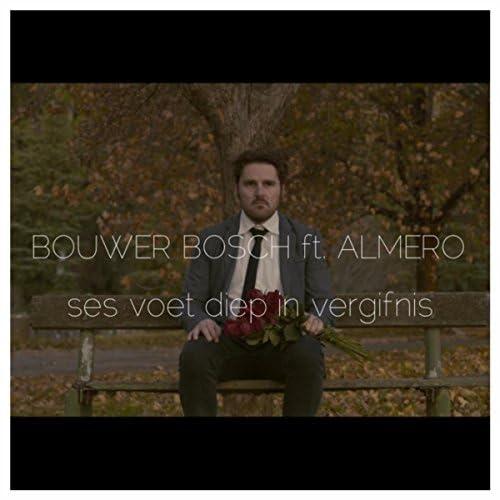Bouwer Bosch feat. Almero