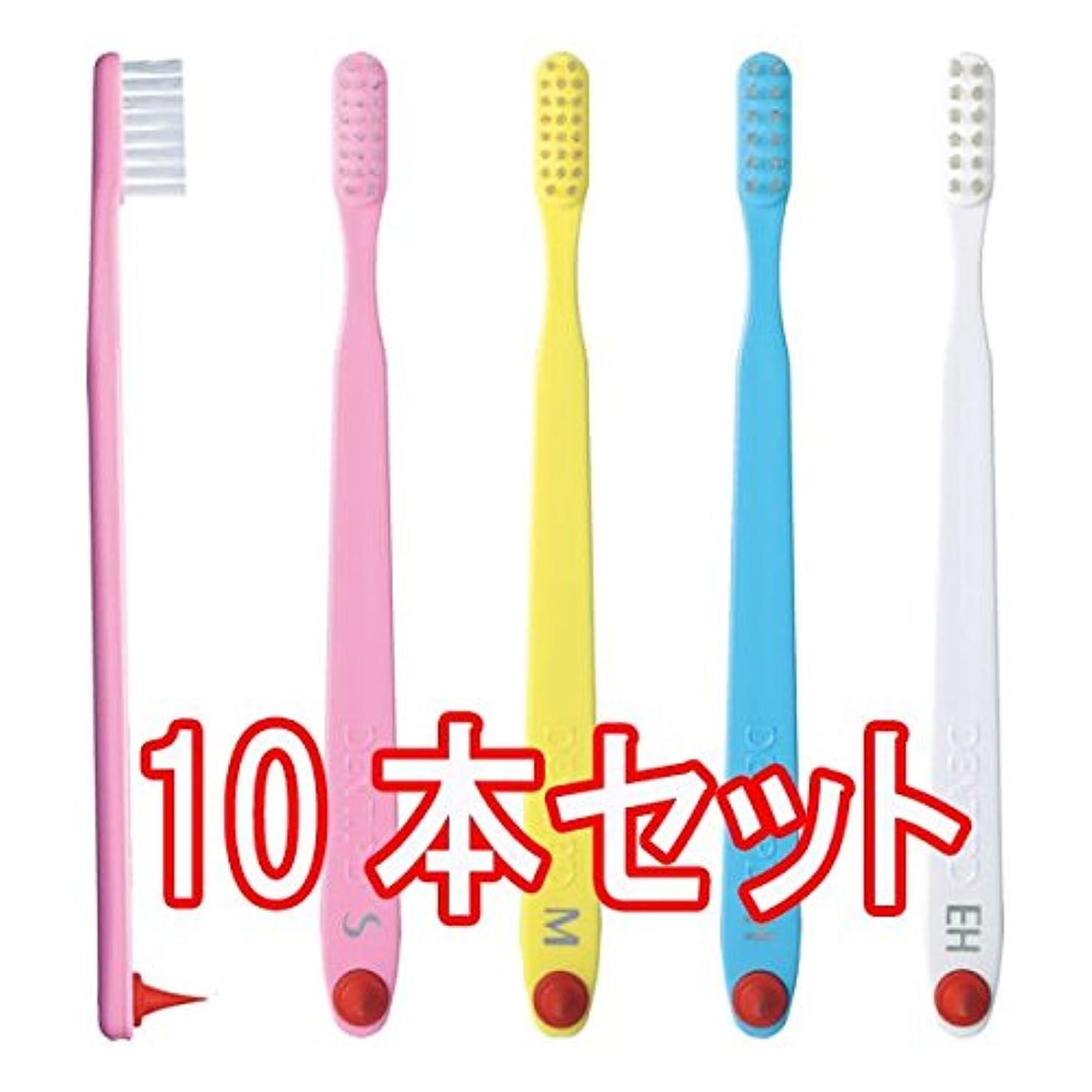 十分前受け入れたライオン DENT.PD 歯ブラシ 10本入 (H)