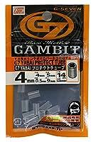 G7(ジーセブン) G7 YABAI プロテクトチューブ 4㎜.