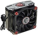 MSI E32-0801920-A87 Core Frozr L,Noir, Métallique, Rouge
