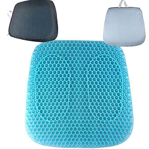 (50% OFF) Gel Seat Cushion  $16.50 – Coupon Code