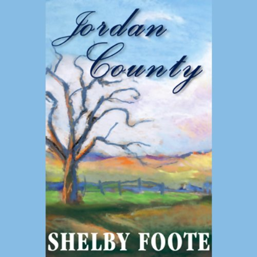 Jordan County cover art