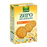 Gullon Sugarfree Maria biscuit 400 grs.