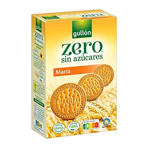 Gullón, Biscotti Marie, Senza Zucchero, 400 gr