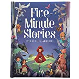 Five-minute Stories: Over 50 Tales and Fables