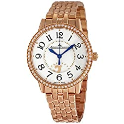 Rendez-Vous Rose Gold Automatic Swiss Made Watch Q3442120