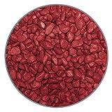 ICA GC30 Grava de Colores Clásicas, Rojo