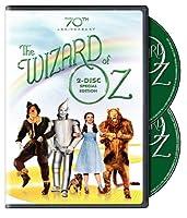 <オズの魔法使(1939)> Wizard of Oz [北米版 DVD リージョン1]