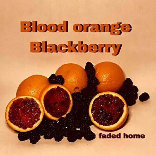 Blackberry Orange