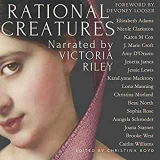 Rational Creatures: Stirrings of Feminism in the Hearts of Jane Austen's Fine Ladies audiobook cover art