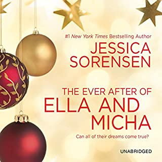 The Ever After of Ella and Micha cover art