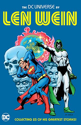 DC Universe by Len Wein (English Edition)