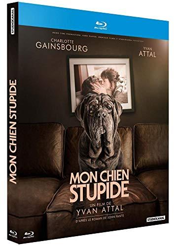 Mon Chien Stupide [Blu-Ray]
