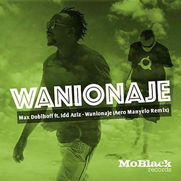 Wanionaje (Aero Manyelo Remix)