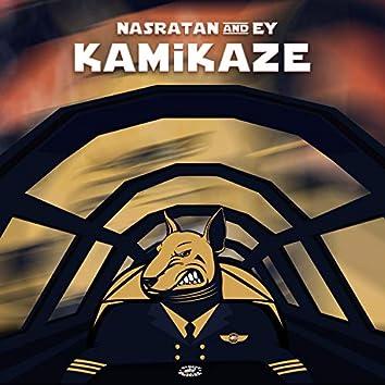 Kamikaze (feat. Ey)