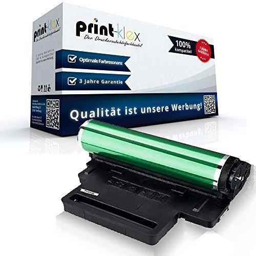 Print-Klex Trommeleinheit kompatibel für Samsung CLX 3305FW CLX 3305W Xpress C410W Xpress C460FW Xpress C460W CLX3305FW CLX3305W Xpress C 410W Xpress C 460FW Xpress C 460W CLTR406 See CLT R406 Drum
