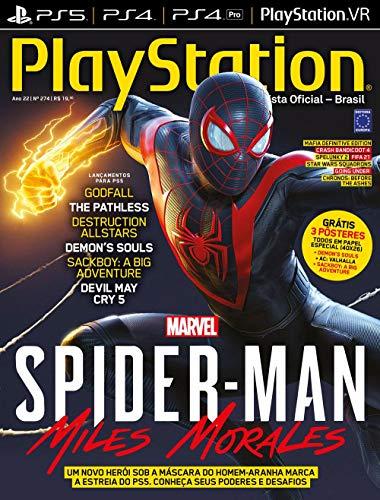 Revista PlayStation 274